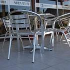 Cafetería Del Pasaje